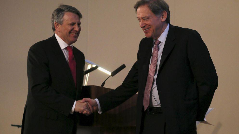 Royal Dutch Shell-BG Group: una fusión que pone el lacito a Repsol