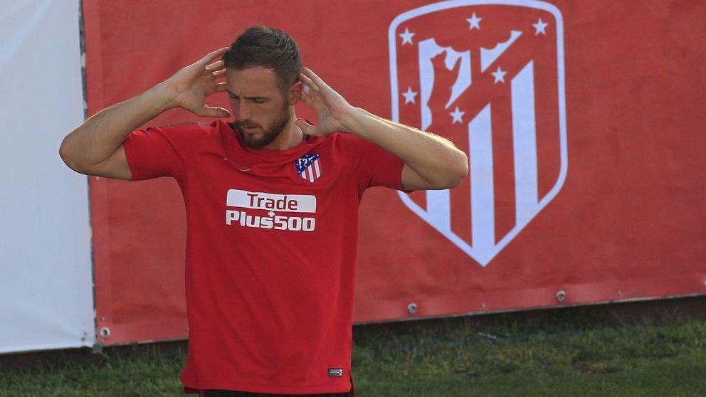 Oblak se quedará un año más en el Atlético, después se planteará su salida