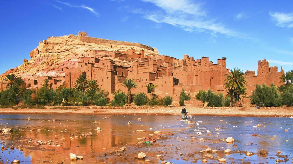 Qu hacer en qu ver en marruecos marrakech dunas - Fotos marrakech marruecos ...
