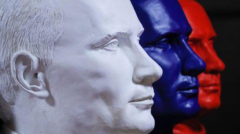 Rusia no compite pero Rusia está ahí: la 'farsa' del ROC y de la prohibición en los Juegos