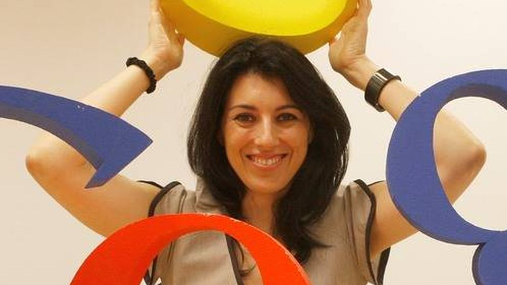 María Ferreras, directora de YouTube España, ficha como vicepresidenta de Netflix