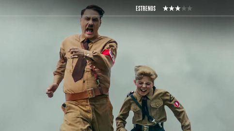 'Jojo Rabbit': mi amigo imaginario se llama Adolf Hitler