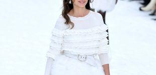 Post de Consigue el look polar de Penélope Cruz en el desfile de Chanel