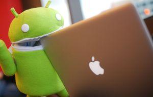 iPhone para los ricos... ¿y Android para la clase obrera?