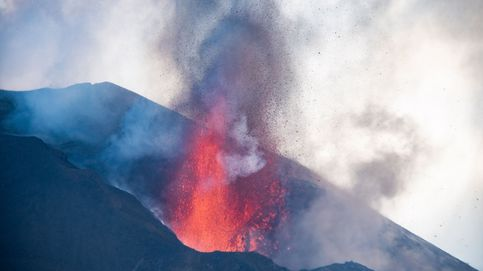 Directo   Un terremoto de 4,8 se deja sentir en La Palma, Tenerife, La Gomera y El Hierro