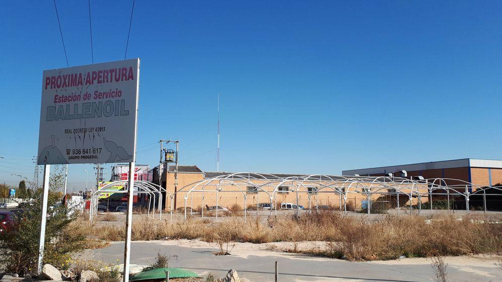 Leganés, coto del cártel de la gasolina: 10 años de veto a nuevas ...