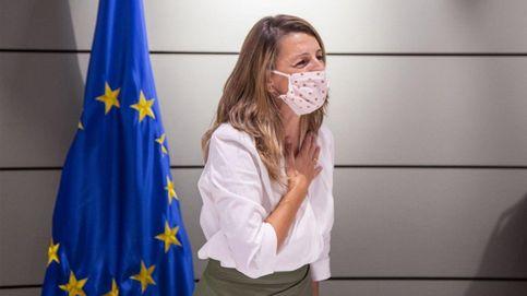 Un juez asegura que prohibir los despidos en la pandemia contraviene las leyes europeas