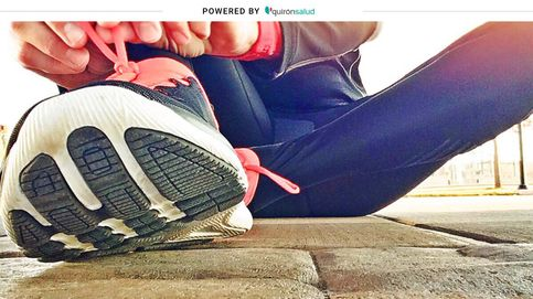 ¿Por qué es importante usar plantillas para fortalecer los pies del 'runner'?