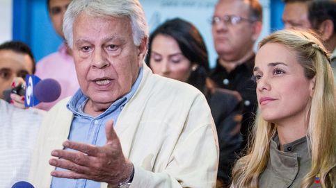 Felipe González: Venezuela votó contra el 'madurismo' y la crisis devastadora
