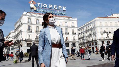 Por qué Madrid es de derechas y las demás capitales de izquierdas