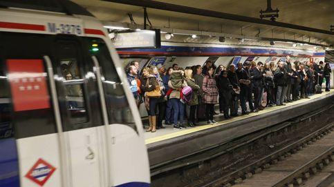 Reabre este viernes el tramo cortado de la L2 de Metro tras cuatro meses cerrado