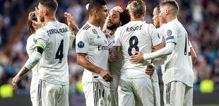 Post de ¿Es este Real Madrid peor que el de la pasada temporada? Los números hablan
