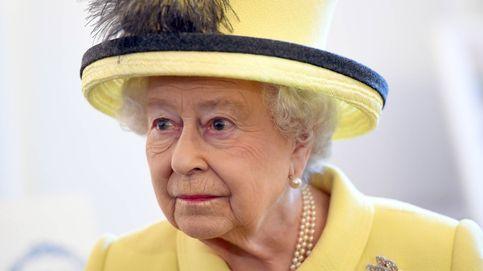 Preocupación por el estado de salud de la reina Isabel II