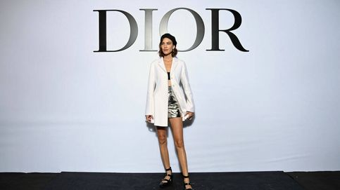 10 lecciones de estilo de las invitadas a la Paris Fashion Week