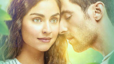 Nova estrena la telenovela 'Sin tu mirada', la nueva versión de la exitosa 'Topacio'