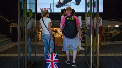 El ritmo de vacunación en Reino Unido inyecta la única dosis de esperanza al turismo español