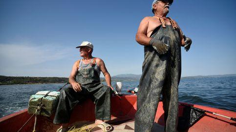 Pagar a nuestros pescadores para que no pesquen
