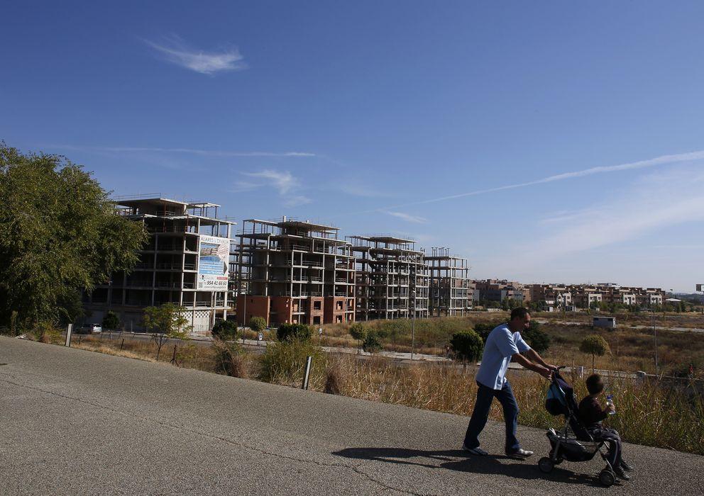 Chino compra casa en espa a en busca de un futuro para sus for Compra de casas en madrid