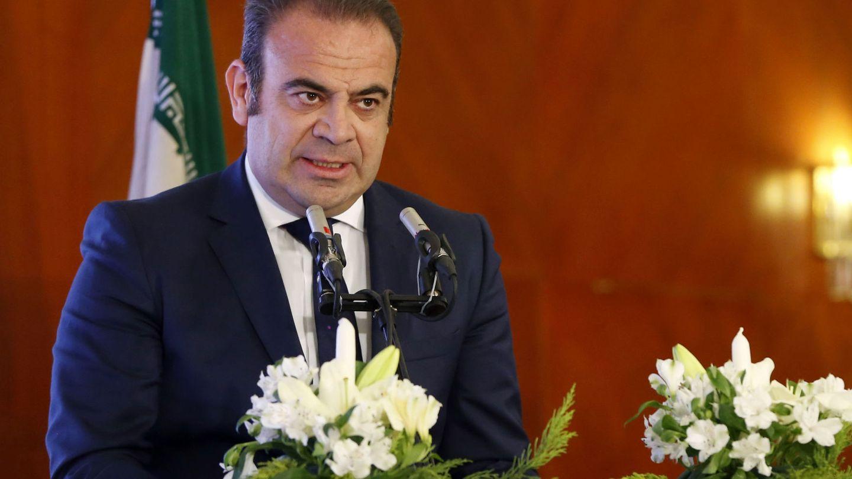 Gabriel Escarrer, vicepresidente y consejero delegado de Meliá. (EFE)