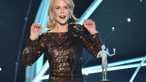 Nicole Kidman ya come insectos: ¿te apuntas a la última moda gastronómica?