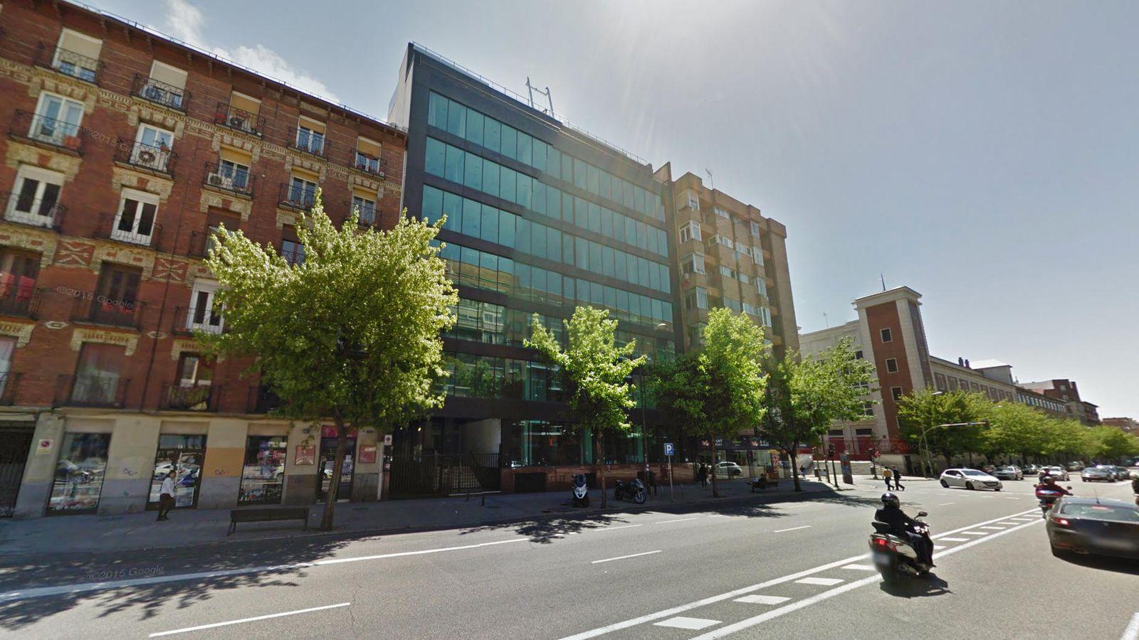 Foto: Edificio ubicado en Ronda de Atocha 17 adquirido por Activum