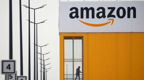 Amazon carga sobre las pymes españolas la tasa digital del 3% aprobada por el Gobierno