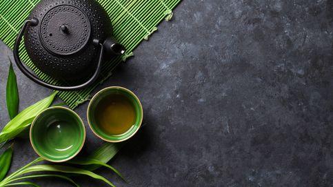 El componente del té verde que ayuda a prevenir enfermedades cardiovasculares