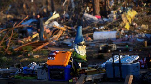 Ganó 1500 millones a la lotería y donará parte para ayudar a víctimas de tornados