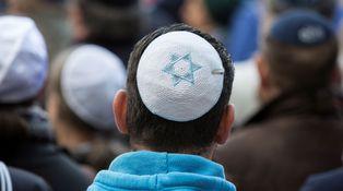 El antisemitismo no ha vuelto: nunca se fue