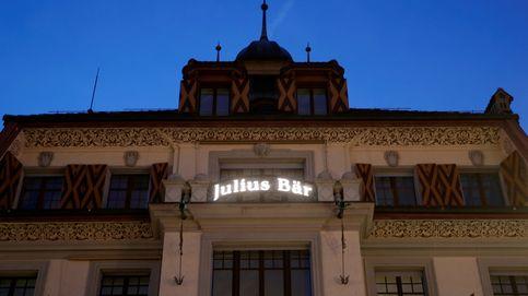 Julius Baer y el exbanquero Víctor del Rey se juegan 1,1 M adicionales en otra demanda
