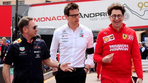 Lecciones de la F1 para ejecutivos: ¿Cuál es el mejor modelo para gestionar un equipo?