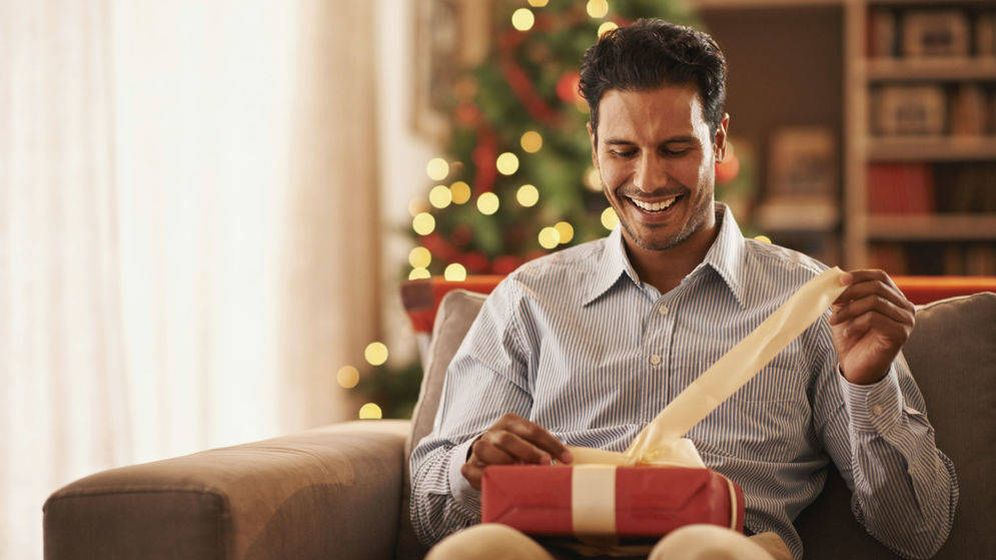 Foto: Regalos de Navidad (iStock)
