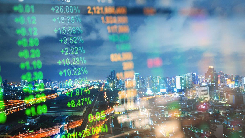 Las grandes empresas europeas descartan una recuperación en V de la economía