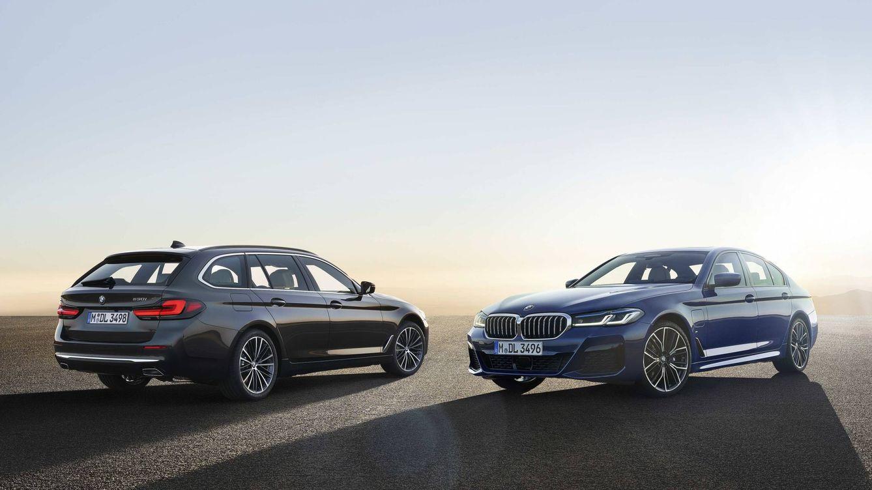 El nuevo BMW Serie 5 tendrá un precio de partida de 56.000 euros en España