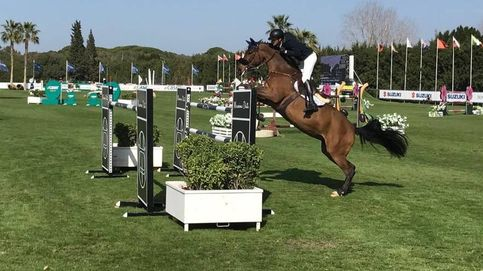 El caballo se moderniza y se sirve del sol para seducir al jinete europeo