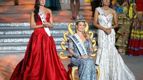 La española Mireia Lalaguna, nombrada Miss Mundo 2015