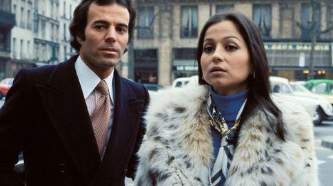 Álbum: las mejores fotos de Isabel Preysler y Julio Iglesias en común