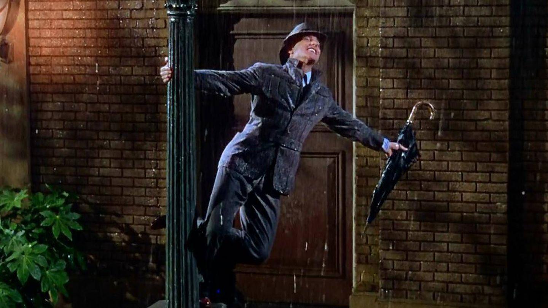 Fotograma de 'Cantando bajo la lluvia' (Metro-Goldwyn-Mayer)