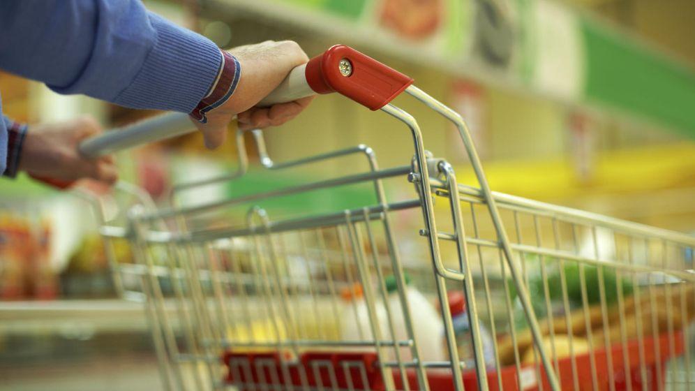 Foto: Se debe planificar bien la compra para evitar desperdiciar. (iStock)