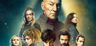 Post de 'Star Trek: Picard' (Amazon): una serie para los 'trekkies' y para los novatos