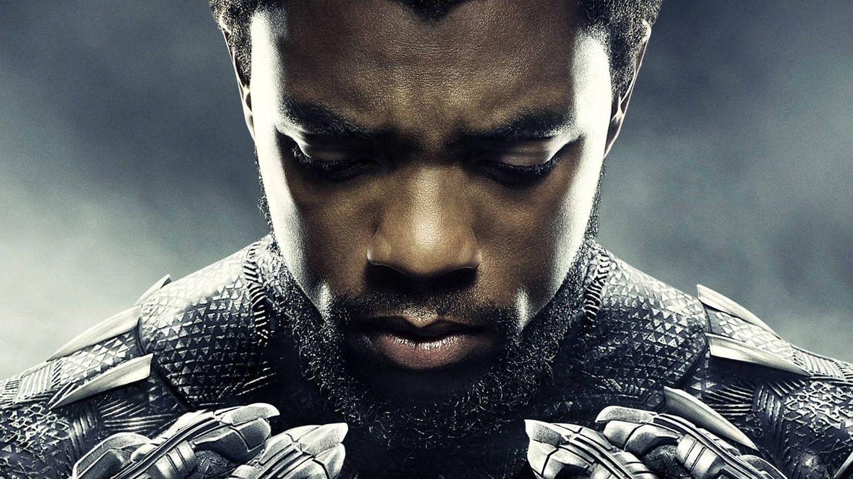 'Black Panther'. (Marvel)
