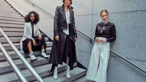 Olivia Palermo sorprende en Nueva York con su propia colección de moda