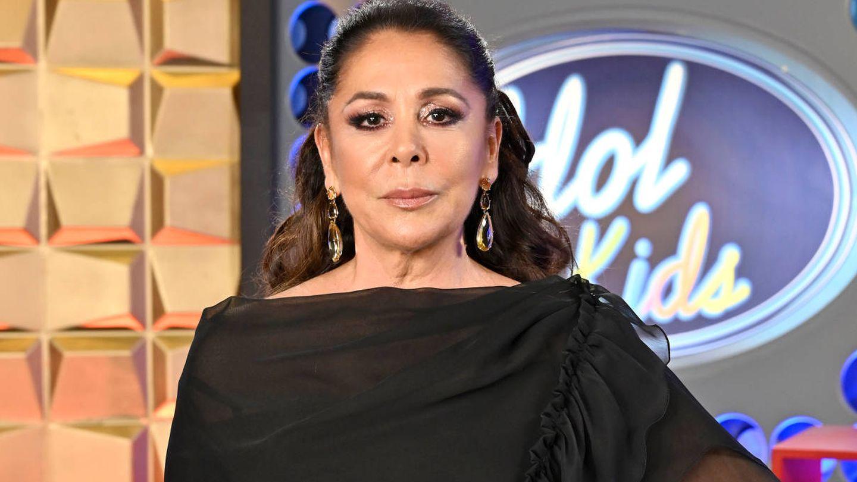 Isabel Pantoja. (Mediaset España)