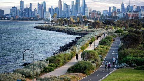 Cimic (ACS) y Acciona se unen en un proyecto ferroviario en Australia