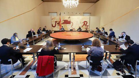 CIS   'Tan español como catalán': triunfa la moderación entre los catalanes