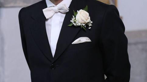 Adelántate a la boda entre Carmelo y Adela en Puente Viejo
