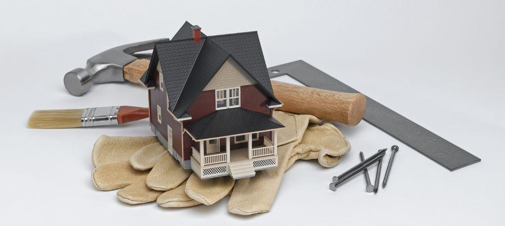 Foto: ¿Puedo dejar de pagar el alquiler hasta que el dueño arregle los desperfectos de la casa?