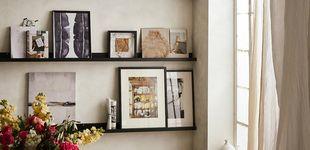 Post de Los originales usos de este estante de Ikea si no lo necesitas como estante
