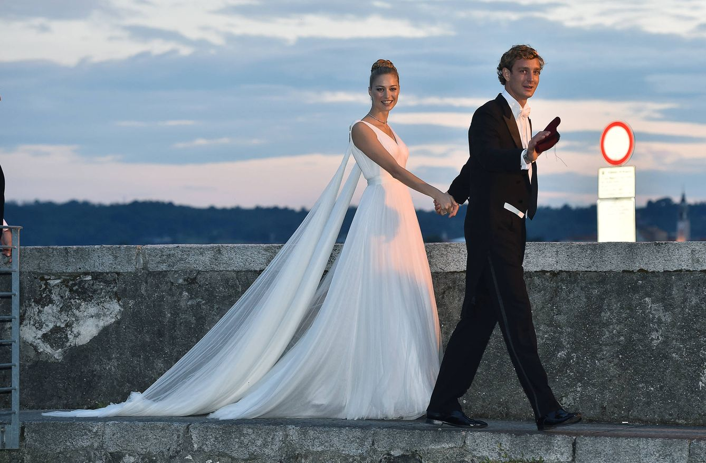 Especial Bodas 2018: ¿Recuerdas estos vestidos? Repasamos las novias ...