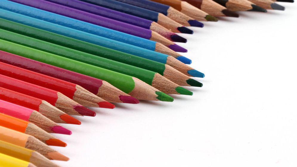 Foto: El libro de colorear para adultos que ha revolucionado Amazon te hará coger los lápices de colores. (Ramakant Sharda para Unsplash)